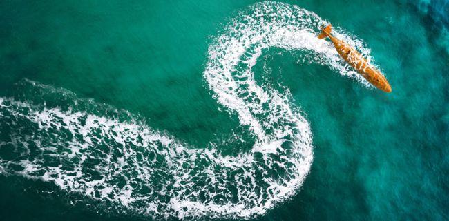 Next Generation HUGIN SUPERIOR AUV raises the bar for subsea survey data quality