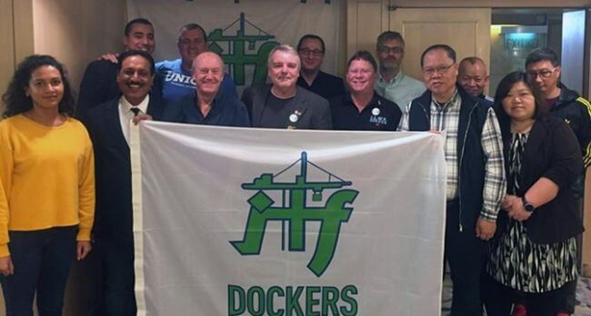 ITF Dockers