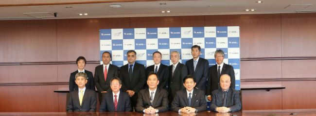 NYK Launches Ship management