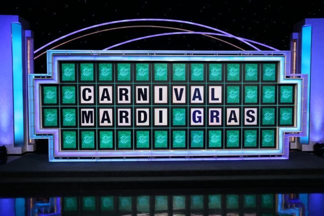 Mardi Gras Selected As Name For Largest Carnival Cruise Line Ship Ever Constructed