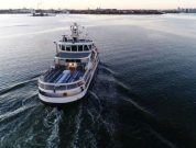 ABB enables groundbreaking trial of remotely operated passenger ferry