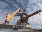SAL Heavy Lift GmbH (SAL) c