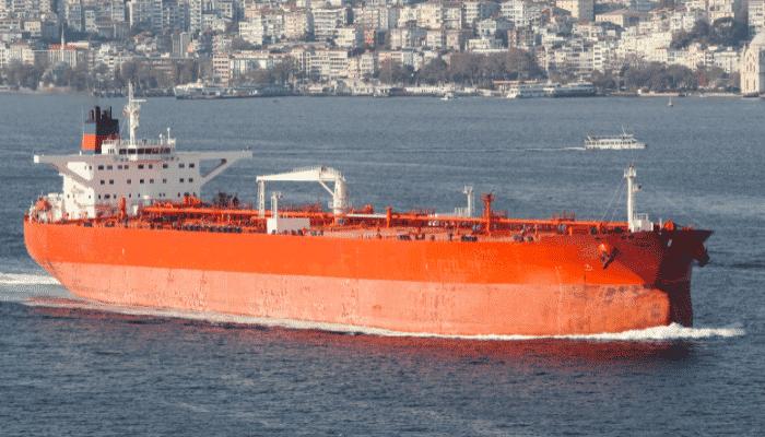 explain maritime lien