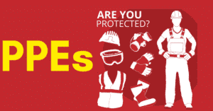 10 Main Personal Protective Equipment (PPE) Used Onboard Ship