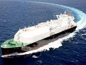 Newbuilding LNG Carrier for JERA Named Nohshu Maru