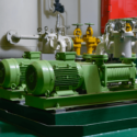 5 Important Drains in the Ship's Engine Room