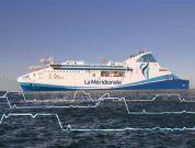 La Méridionale, French ferry operator achieves proven savings through Wärtsilä's Eniram energy management technology