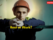 Are Rest and Working Hours Regulations for Seafarers Overrated