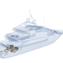 Sunseeker International and Rolls-Royce to present first production yacht