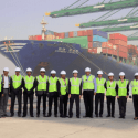HYUNDAI MERCHANT MARINE STARTS CHINA INDIA EXPRESS SERVICE CALLS