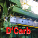 Procedure for D'carb of Ship's Generator