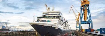 Refit_of_Queen_Elizabeth_Brest