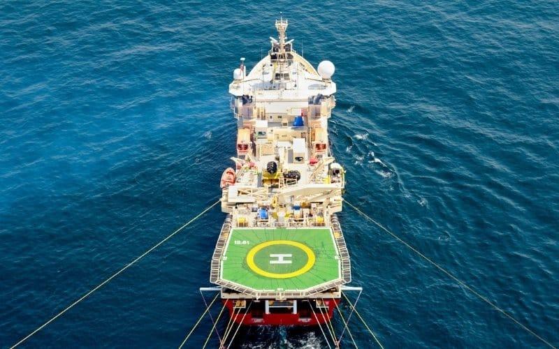 Seismic Vessels