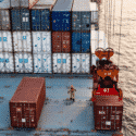 The Basics of Cargo Lashing and Securing on Ships