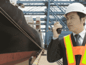 What Marine Communication Systems Are Used in the Maritime Industry