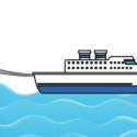 What is Mediterranean Mooring of Ships