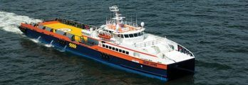 SEACOR Marine Expands Fleet in Share Transaction