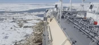 Teekay's ice-class Arc7 LNG carriers
