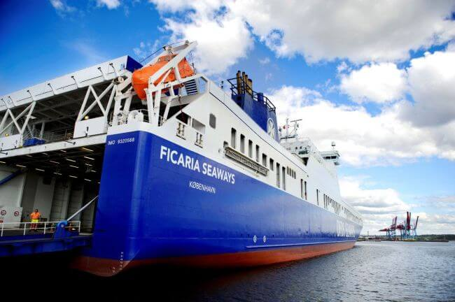 Alfa Laval PureSOx scrubber systems – 10 years at sea