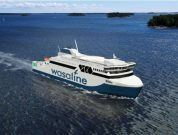 Rauma Marine Constructions signs letter of intent for a new car and passenger ferry servicing the Vaasa-Umeå route
