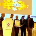 Sri Lanka Ports Authority wins the second consecutive GPF Ports Authority of the Year 2019 Award
