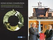 Turkey ratifies ship recycling convention