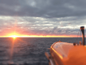 SEABED CONSTRUCTOR SETS SAIL TO SEARCH FOR STELLAR DAISY