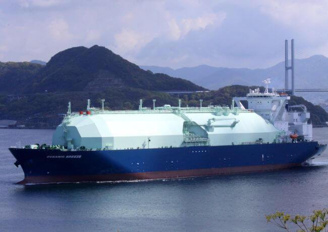 INPEX NAPA LNGC_oceanbreeze