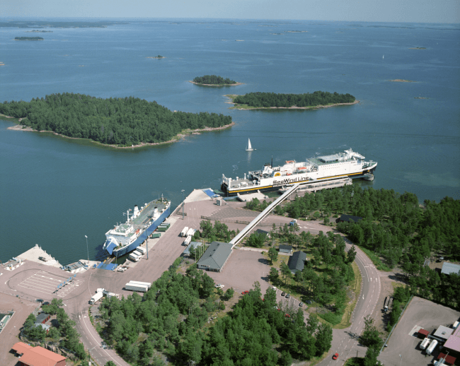 TRELLEBORG TO SUPPLY SMART ROPE FREE MOORING SYSTEM TO PORT OF LANGNAS