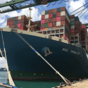 ONE BREAKS RECORD FOR HIGHEST UTILIZED VESSEL BY AUGMENTING HUMAN PLANNERS WITH NAVIS STOWAGE PLANNING SOFTWARE