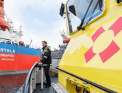 2018: increase in ship calls while number of serious accidents remains virtually unchanged