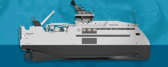 SHIP DESIGN FOR ADDED VALUE CREATION