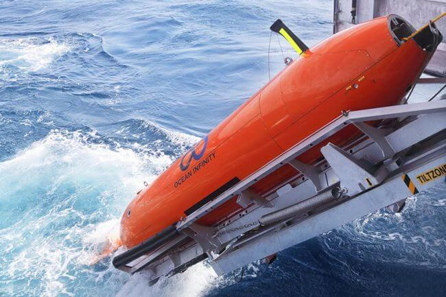 SEABED CONSTRUCTOR LEAVES STELLAR DAISY WRECK SITE FOR MONTEVIDEO