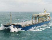 Grieg Star recycles first ship under new EU regulations