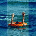 Survival at Sea How to Stay Afloat in Water