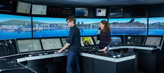 Kongsberg Maritime delivers bespoke training course to reduce DP incidents in offshore industries