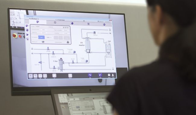 Alfa Laval expands its PureBallast 3 training programme with three new sites for crew training