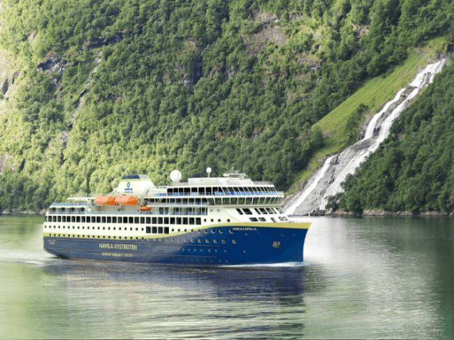Corvus Energy awarded the marine world's biggest battery package by Norwegian Electric Systems