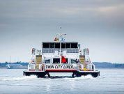 wight shipyard multi million pound catamaran