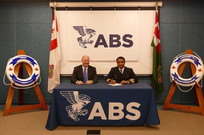 ABS Expands Best Practices for Ballast Water Management Systems