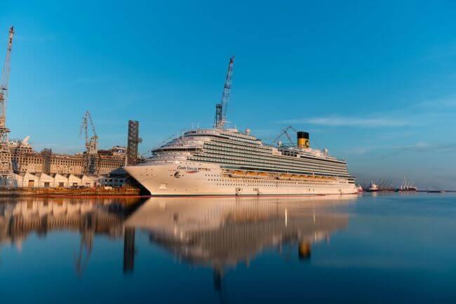 Costa Cruises Venezia
