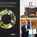 Japan accedes to ship recycling convention