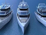 Wight at the forefront of environmental stewardship – Hybrid Explorer Vessel