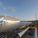 Princess Cruises Representation