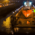 Procedure To Take Shore Power During Dry Docking Of Ships