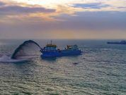 Royal IHC to build second TSHD for National Marine Dredging Company
