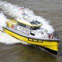 Stan Pilot 1605 FRP for Sea Legend Pilotage