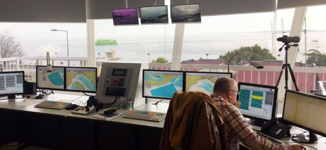 Wärtsilä Vessel Traffic Service solutions to increase efficiency of two Portuguese ports