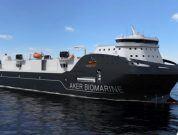Wärtsilä to design and equip state-of-the-art transport vessel for Aker BioMarine