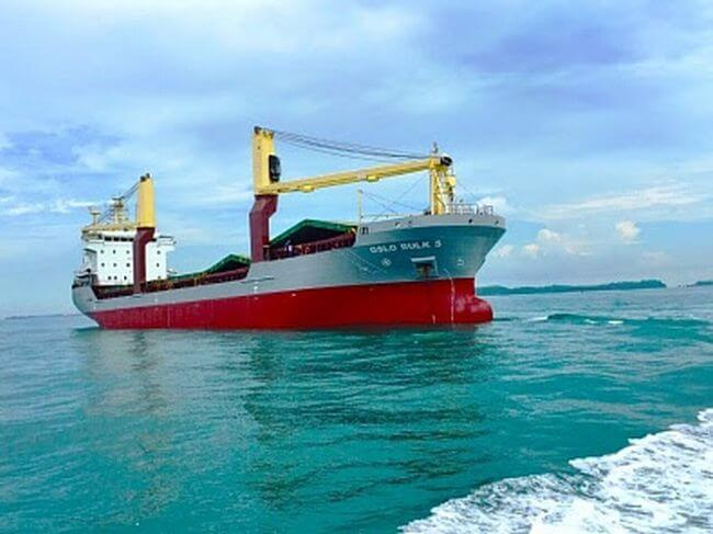 Bulkship Management AS chooses Alfa Laval PureBallast 3 for its entire fleet